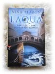 Nina Blazon - Fluch der schwarzen Gondel